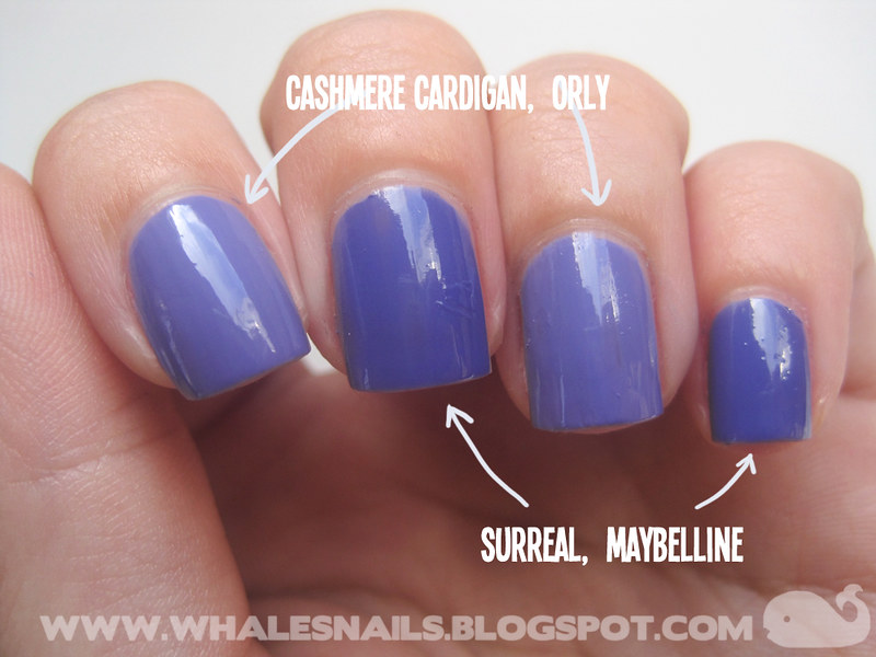 surreal maybelline5
