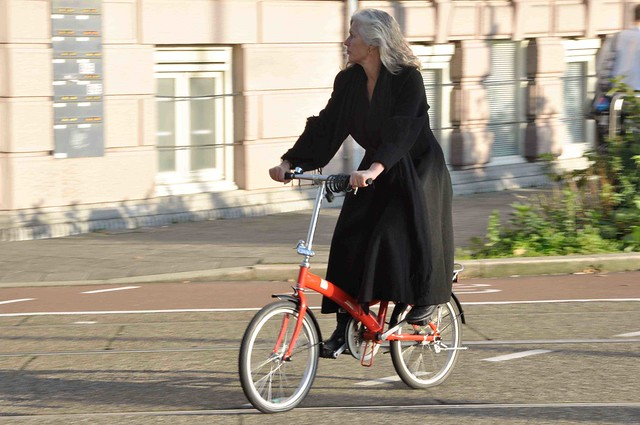 folding bike by aude-2