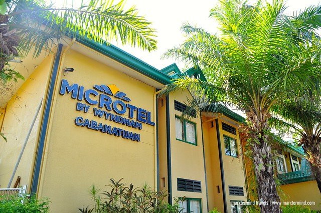 Microtel by Wyndham Cabanatuan