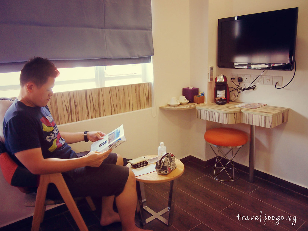 Hotel Clover 4 - travel.joogo.sg