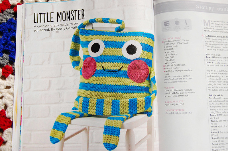 Simply Crochet Issue 34