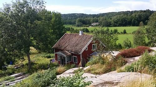 Sverige - Oslo 2015