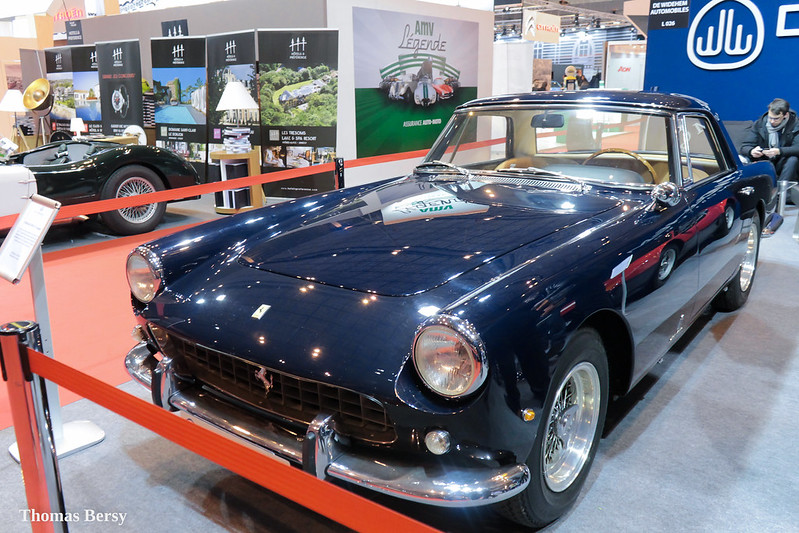 [75][04 au 08/02/2015] 40ème Salon Retromobile - Page 14 20091334026_bb0612d653_c