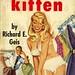 Newsstand Library 517 - Richard E. Geis - Sex Kitten