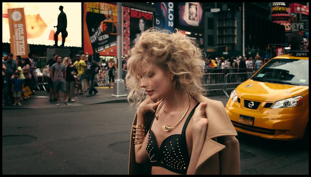 Summer Solstice - New York City - 2015