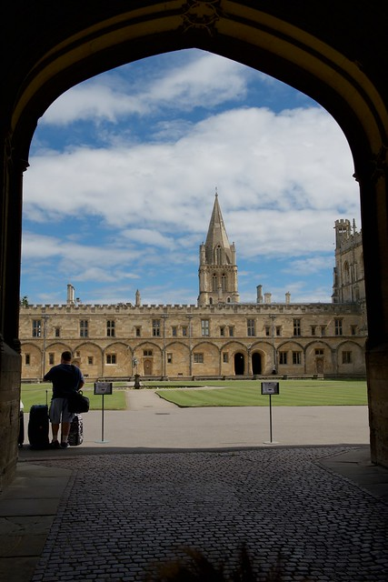 Oxford 2015