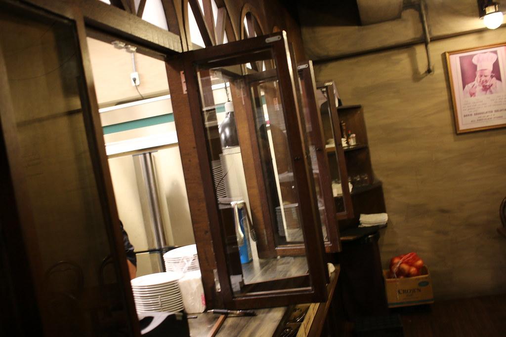 三民區帕狄尼諾義大利廚房 (9)