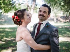 Mark & Michael Ann's Wedding