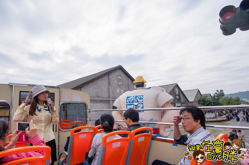 高雄雙層巴士觀光公車(西子灣線)-41