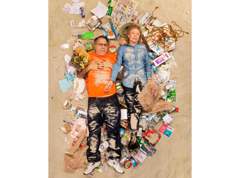 與你的垃圾共枕眠:上帝用七天創造世界,人類用七天創造垃圾8