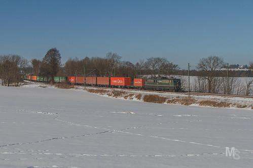 SRI 151 124 - OberJößnitz