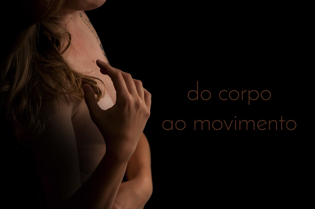 Do corpo ao movimento (ensaio IV)