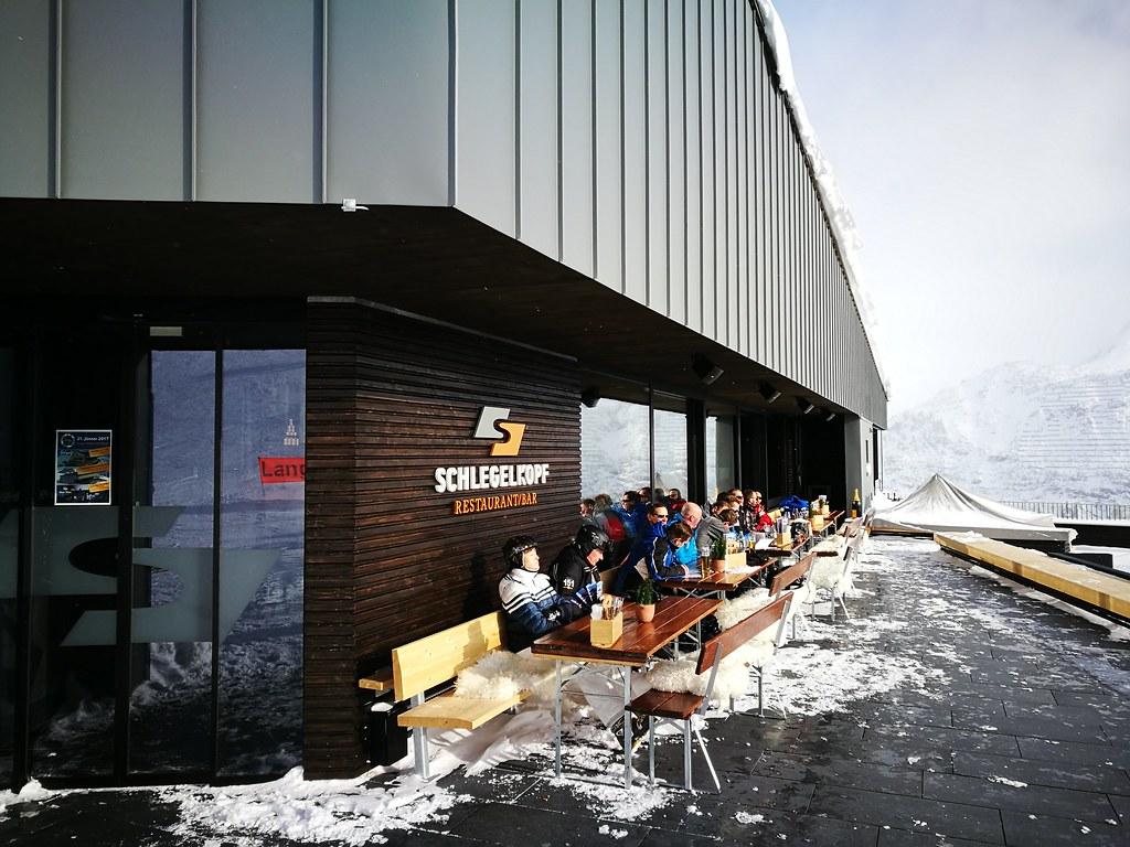 Restaurant Schlegelkopf