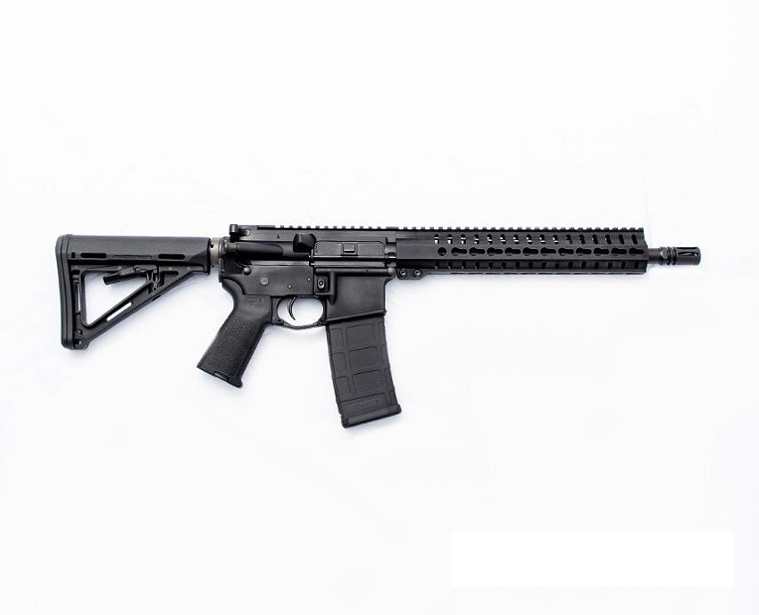 KAB Arms Entry Level Rifle
