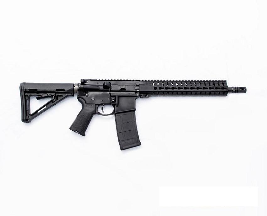 KAB Arms Patrol Rifle