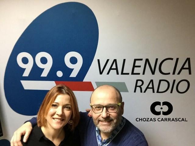 Chozas Carrascal La música de su vida Todo irá bien Paco Cremades Las 5 de María Briones