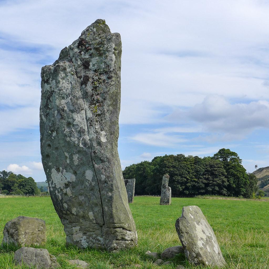 Elevation Stone Uk : Elevation of crinan lochgilphead pa sr uk
