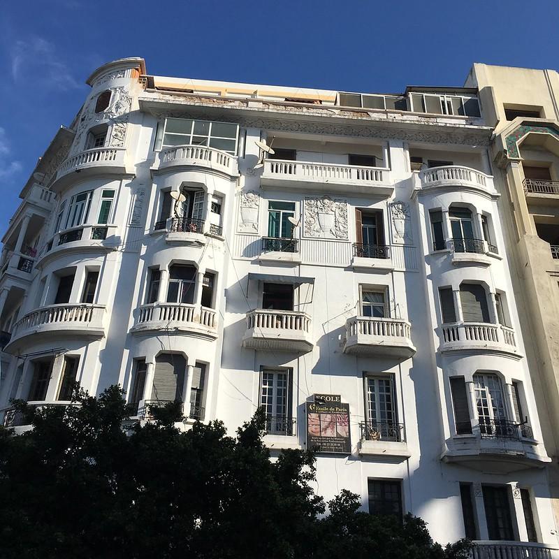 Касабланка - фото 1