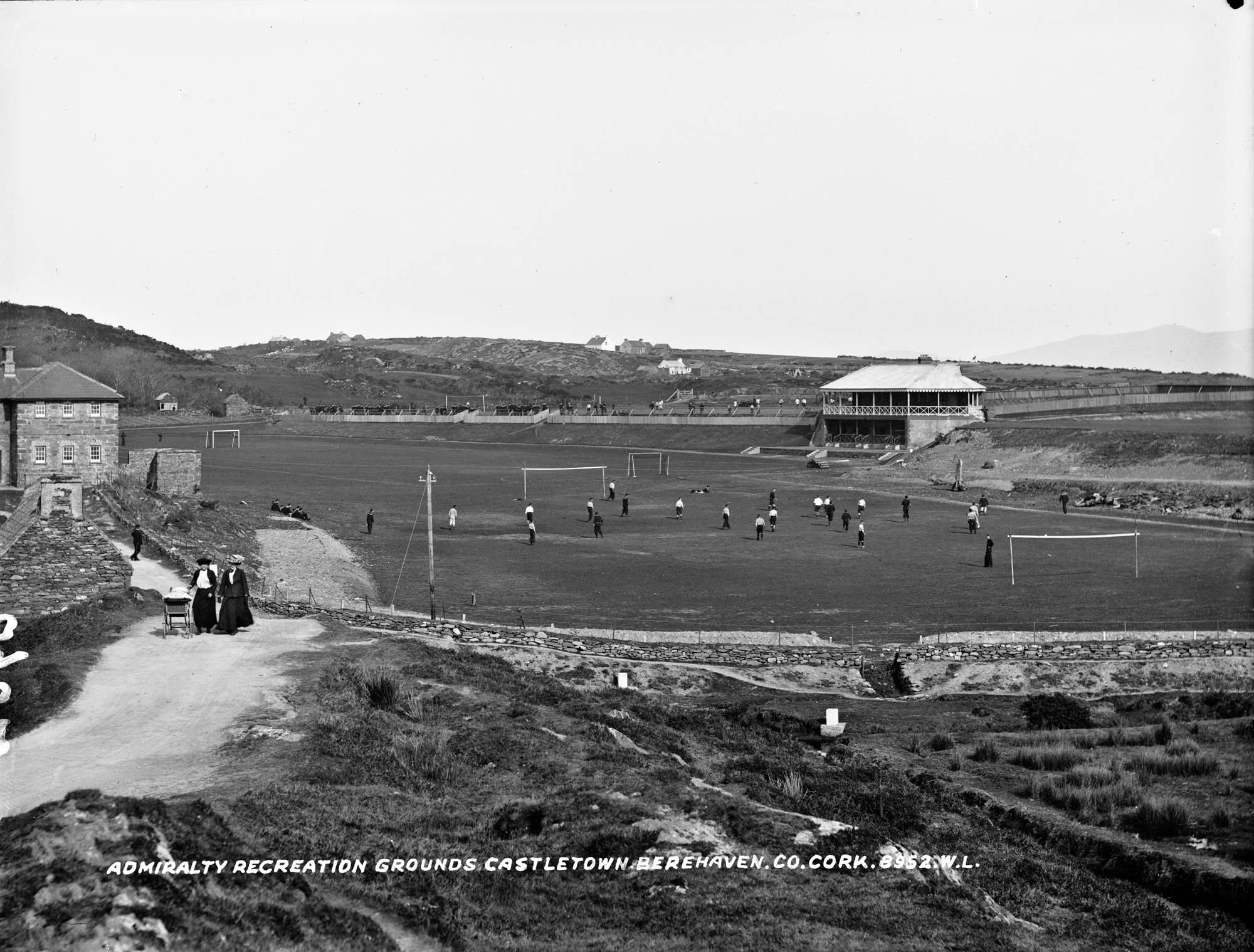 Admiralty Recreation Grounds, Castletownbere, Co. Cork
