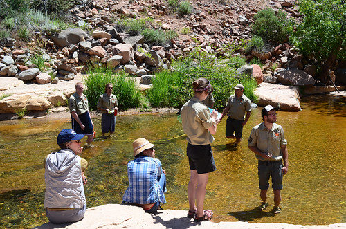 OCWC Ambassador Water Sample Training (2) June 3