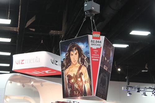 San Diego Comic Con 2015 Thursday Day 1