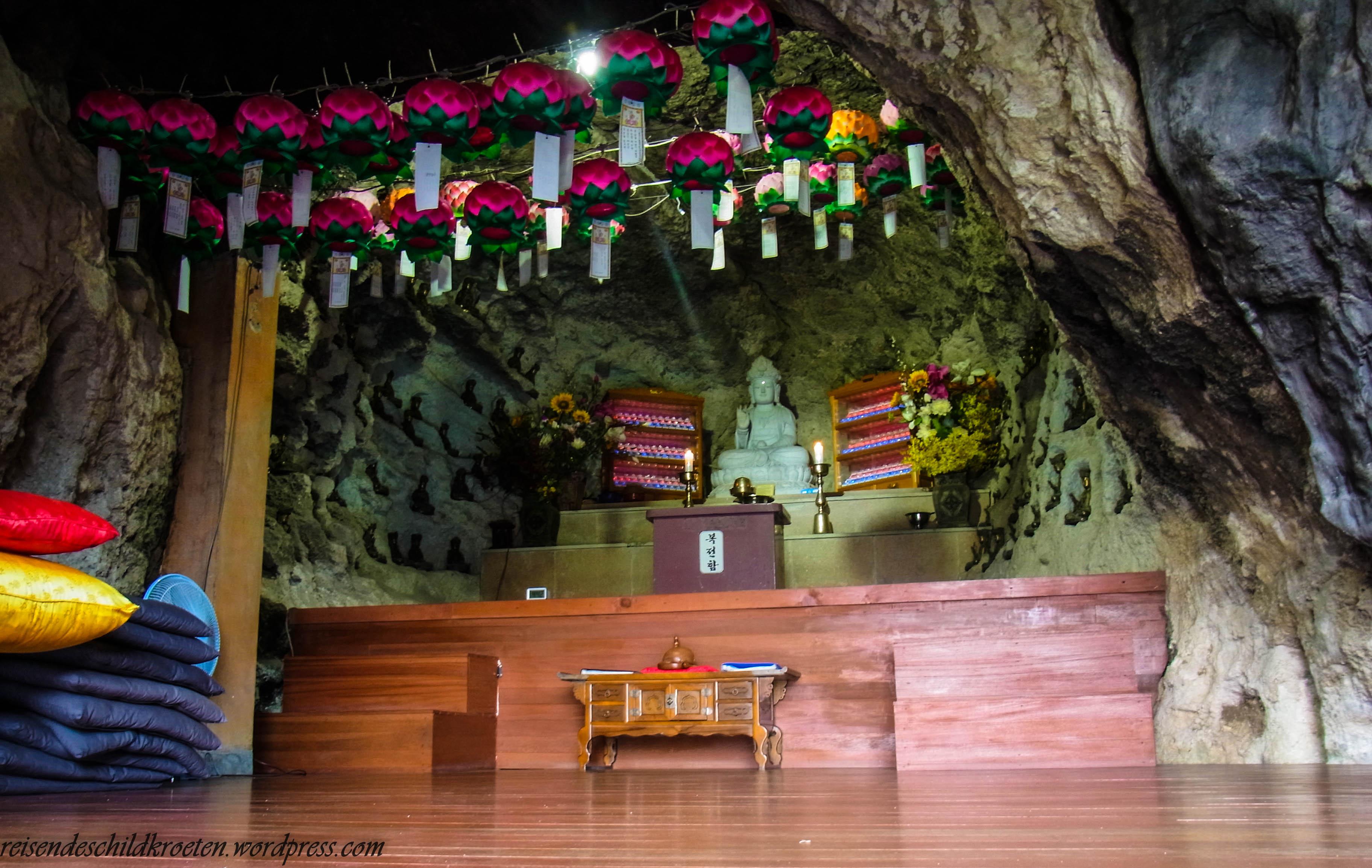 Golgulsa Temple
