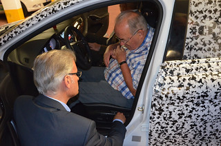 Opel Astra: AGR Sitzzertifizierung