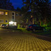 Nighttime In Lankwitz 2 by dietmar-schwanitz