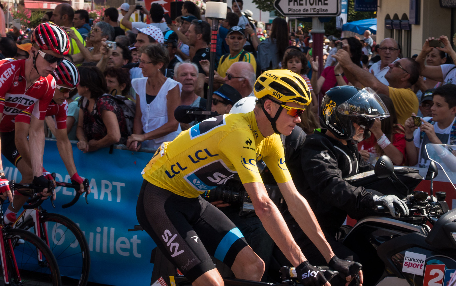 Tour de France 2015 - Stage 12-11