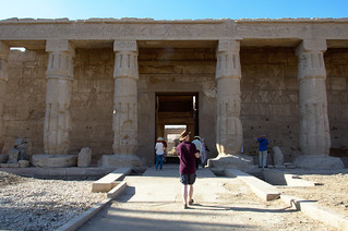 Mortuary Temple of Seti I