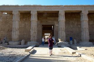 Mortuary Temple of Seti I