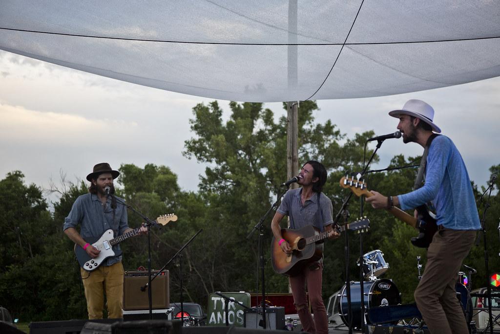 Joshua James   Nebraska Folk & Roots Festival