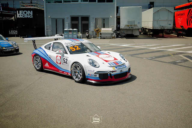 GT3 @Fuji speed way