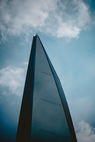 Shanghai World Financial Center_上海环球金融中心