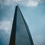 上海环球金融中心 Shanghai World Financial Center
