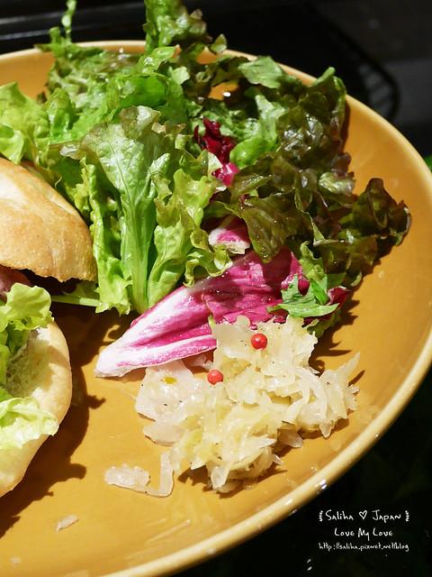 日本東京表參道花店咖啡館Aoyama Flower Market Tea House青山店  (23)