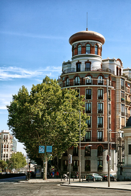 Espanha - Madrid
