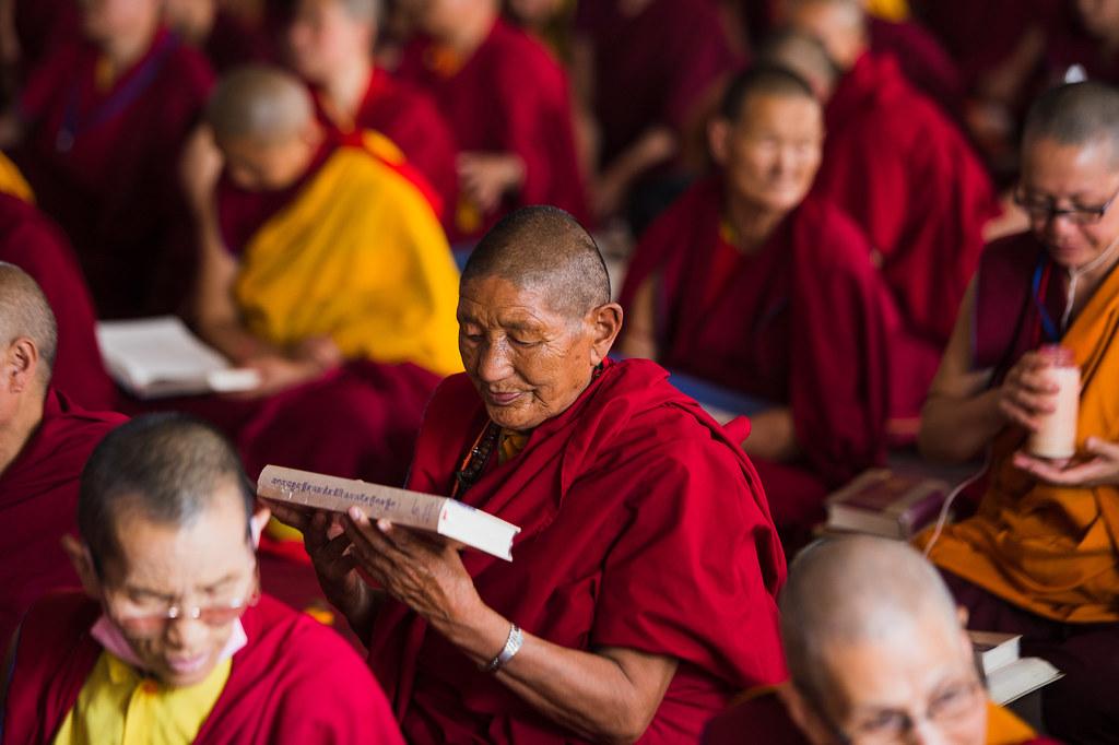 KakeeKeithLiao-Kagyu Monlam Day 4-20170216-1655