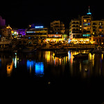 Spinola Bay, St Julian, December 25, 2016