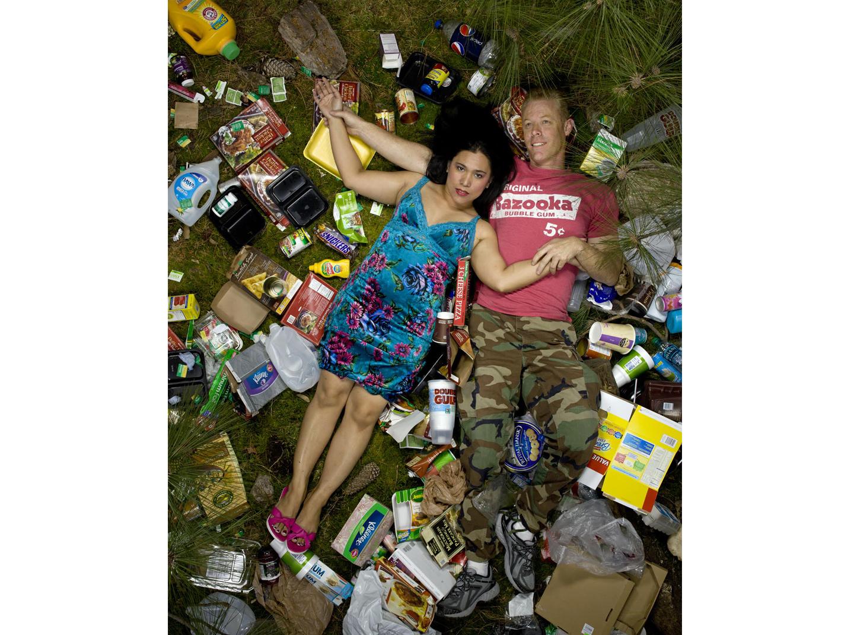 與你的垃圾共枕眠:上帝用七天創造世界,人類用七天創造垃圾28
