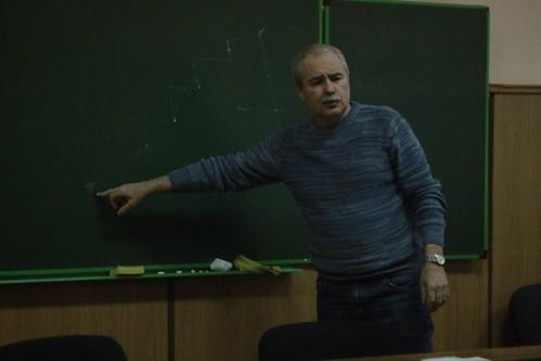 Фев 24 2014 - 16:30 - Встреча с киносценаристом Ю.М. Коротковым