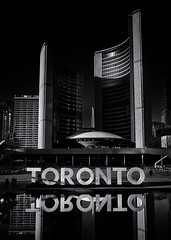 Toronto City Hall No 1