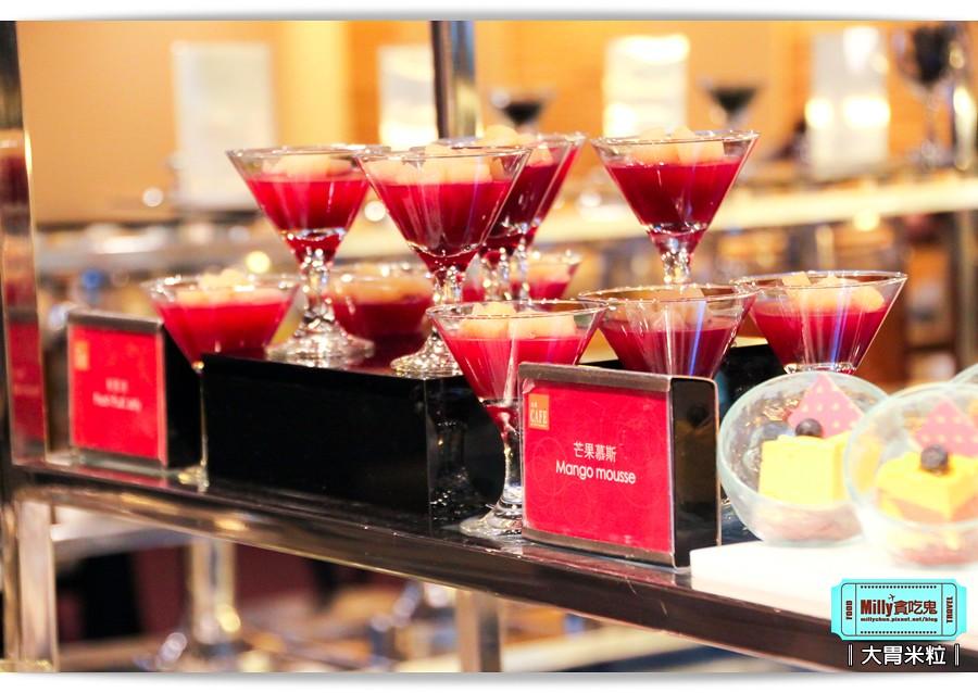 香格里拉CAFE海鮮吃到飽0085