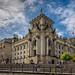 Reichstagsgebäude by dietmar-schwanitz