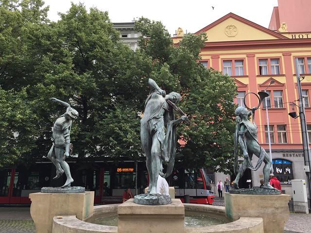 Prague Culture Update