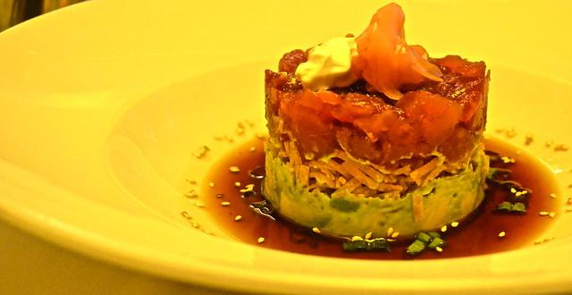 Ocean Prime Philadelphia Restaurant - Review