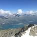 View to St Moritz (Kerrie Porteous)