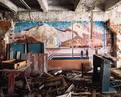 Chernobyl - Duga-3 Utopia