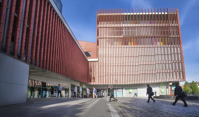 Concertgebouw Brugge