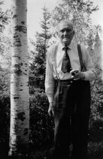 Jonas Forfod (1873 - 1964)